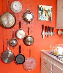kitchen pot rack ideas diy pot rack ideas everyday items can become cool pot racks