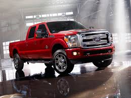 Ford Diesel Truck Performance - top rated 2014 trucks initial quality j d power cars