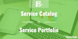 What Is The Difference Between Helpdesk And Service Desk Service Portfolio Itsm Samanage