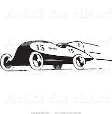 vintage cars clipart vintage race car clipart clipartxtras