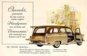 1953 corvette wagon 1953 chevrolet station wagon 1953 chevrolet