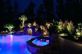 Pool Landscape Lighting Ideas Landscape Lighting Low Voltage Carlislerccar Club
