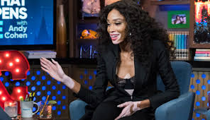 Sho Ayting winnie harlow doesn t believe antm does anything for a model s
