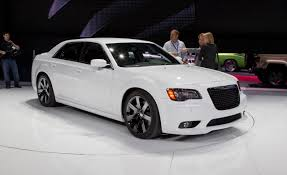 2012 chrysler 300c srt8 official photos and info u2013 news u2013 car and