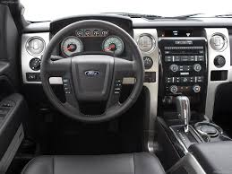 ford land rover interior ford f 150 fx4 2009 picture 27 of 48