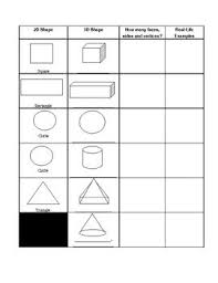 best 25 dimensional shapes ideas on pinterest shape anchor