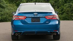 stanced toyota camry 2018 toyota camry interior exterior and drive youtube