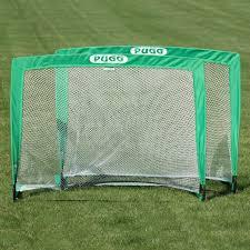 mylec deluxe portable soccer goal 6 u0027 x 5 u0027 hayneedle