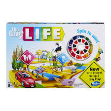 game of life assorted kmart