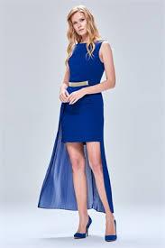 journey elbise elbise saks mavi sax blue