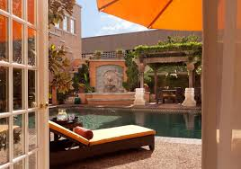 Dallas Restaurants With Patios by Where To Stay In Dallas The Best 8 Boutique Hotels In The City