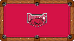 arkansas razorbacks game room accessories and products for sale