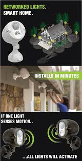 wireless motion lights outdoor something every home needs change the way you protect your home