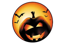 Halloween Cake Decorations by Halloween 2 Edible Premium Wafer Paper 7 Cake Topper Decorations