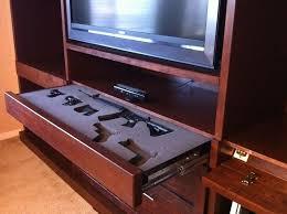Gun Cabinet Heater Hidden Gun Cabinet Furniture U2014 Optimizing Home Decor Ideas