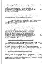 Enterprise Performance Management   KPMG   UK Human resource development management thesis proposal not always receive the