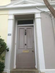 22 best front door images on pinterest grey front doors