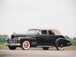 mad 4 wheels 1941 cadillac sixty two convertible best quality