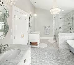 Best Tile For Bathroom by Carrara Marble Bathroom Designs Home Design Ideas
