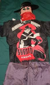 Shadow Costume The Shadow Collegeville Halloween Costume From Zombos U0027 Closet