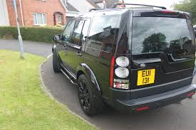 used 2005 land rover discovery tdv6 hse for sale in county antrim
