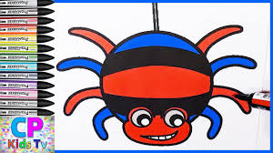 funny spider from spiderman coloring pages 57 spiderman coloring