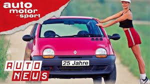 Renault Baden Baden Schon So Alt Renault Twingo Feiert 25 Geburtstag News Auto