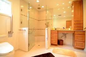 Orange Bathroom Shopping For Bathroom Tile Angie U0027s List