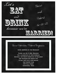 post wedding reception invitations wedding reception invitations