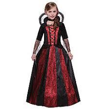 Dracula Halloween Costume Girls U0027 Halloween Costumes Kmart
