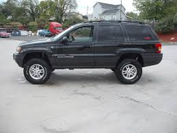 for 2004 jeep grand 1baddwj 2004 jeep grand cherokeelaredo sport utility 4d specs
