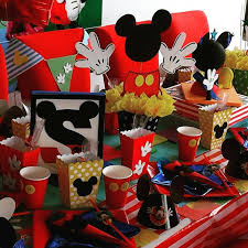 Mickey Mouse Party Theme Decorations - 20 best mickey mouse theme party images on pinterest mickey