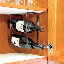 wine bottle cabinet insert wine racks wire wine rack insert rev a shelf under cabinet wine