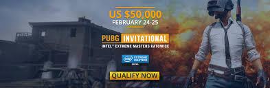 pubg qualifiers pubg intel extreme masters