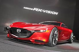 mazda maker mazda u0027s new turbo rotary engine reportedly coming in 2017