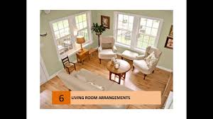 Arranging Living Room Furniture by Ideas For Small Living Room Furniture Arrangement Youtube