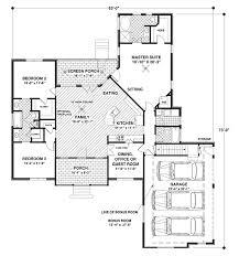 2 craftsman house plans floor plan of country craftsman house plan 92385 would
