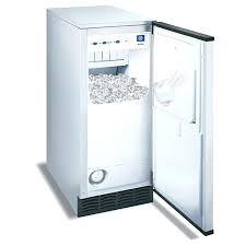 whirlpool under cabinet ice maker undercounter ice maker lbs day under counter ice maker whirlpool