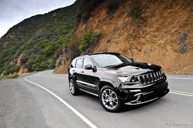 jeep cherokee black with black rims jeep grand cherokee wk2 6 4l srt8