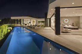 calvin klein u0027s new los angeles mansion is not what you u0027d expect