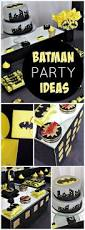 black white yellow 12 ft circle paper garland party window