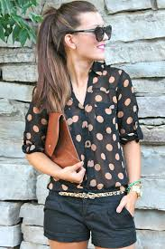 20 style tips on how to wear sheer shirts ideas gurl com