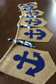 Nautical Themed Baby Shower Banner - best 25 nautical baby showers ideas on pinterest nautical theme