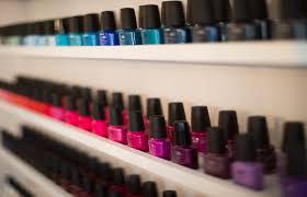 a stylish hair salon beauty bar and nail salon in derry nh