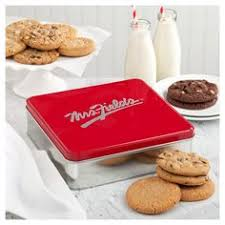 Mrs Fields Gift Baskets Mrs Fields Mrs Fields Cookie Tin Description In The Cookie