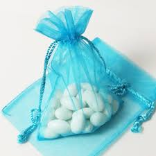 organza bag organza bags wholesale organza bags and favors by ruby blanc