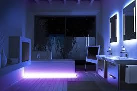 badezimmer licht highlight web licht im bad wie sich der wohlfühlfaktor steigern