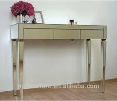 Venetian Console Table Mr 4t0101 Mirrored Furniture Venetian Console Table View Three