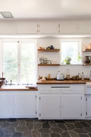 100 kitchen open shelving industrial kitchen or bathroom