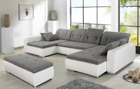 u sofa xxl xxl sofa mit schlaffunktion und bettkasten jetzt bei home24 xxl